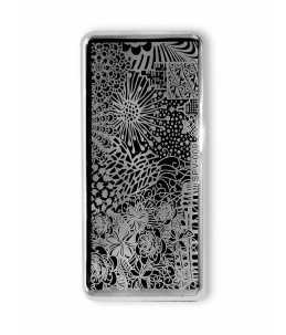 Mandala Stamping Plate