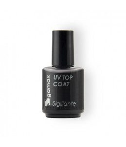 UV Top Coat 15 ml