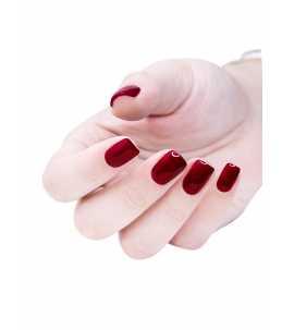 Smalto rosso vinaccia black friday unghie