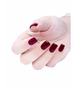 smalto unghie viola