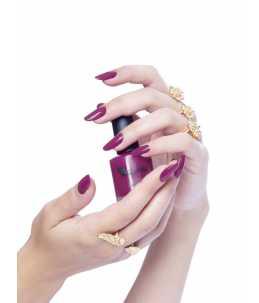 Lacca professionale per unghie Viola Dublino