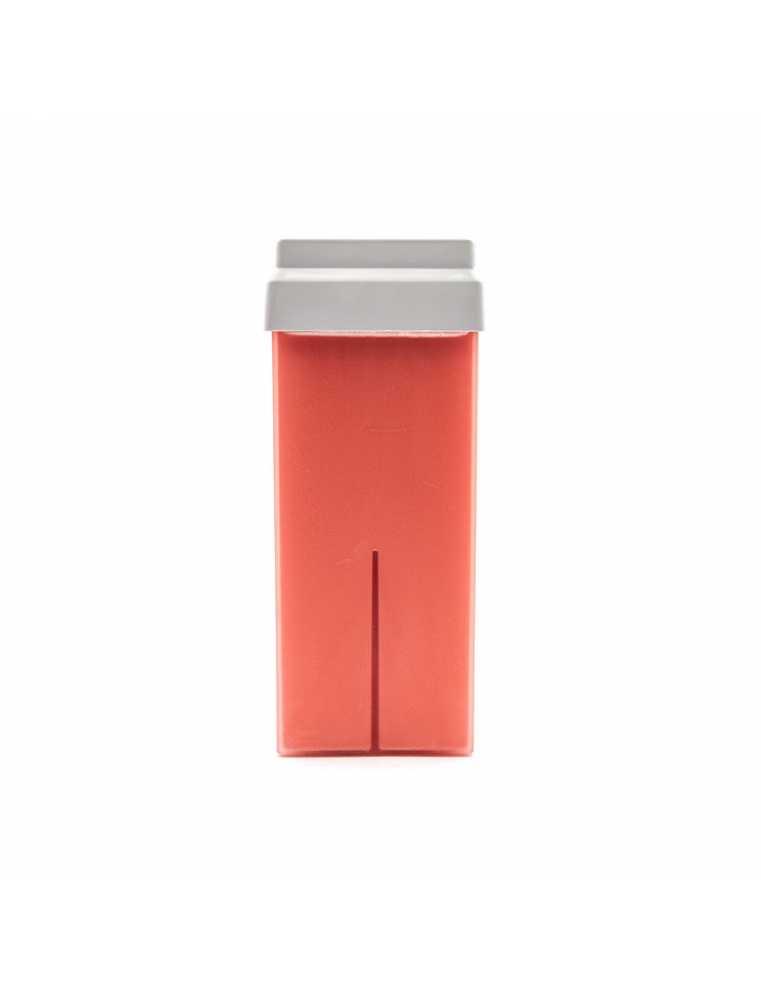 rullo ceretta roll on titanio rosa 100 ml