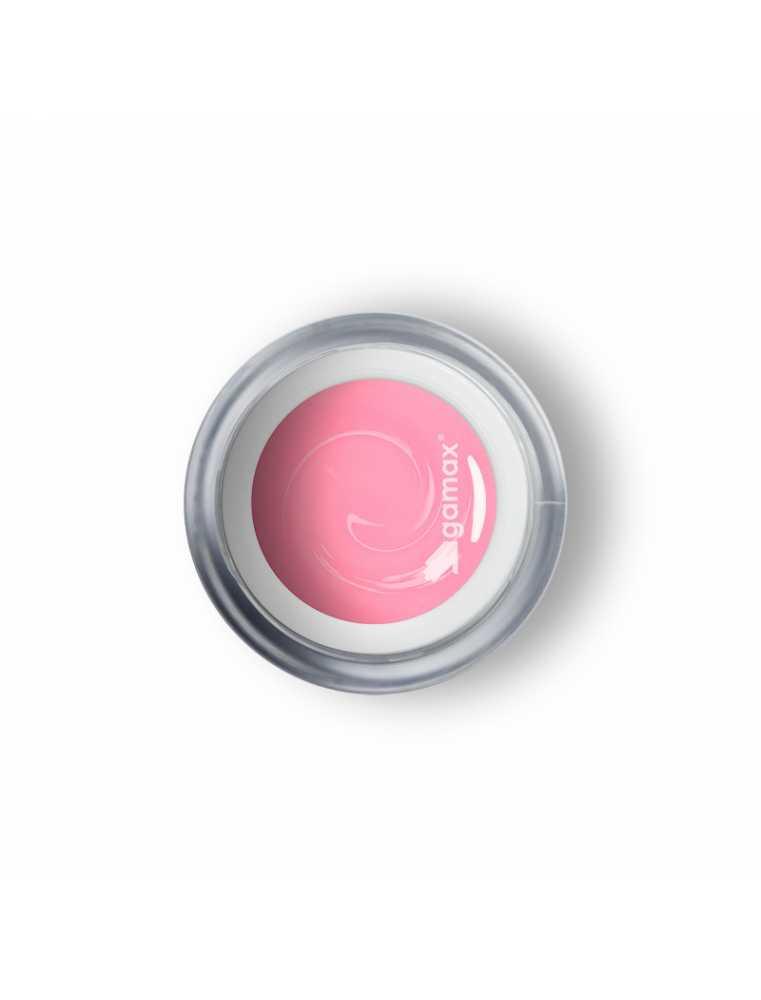 gel di struttura unghie rosa