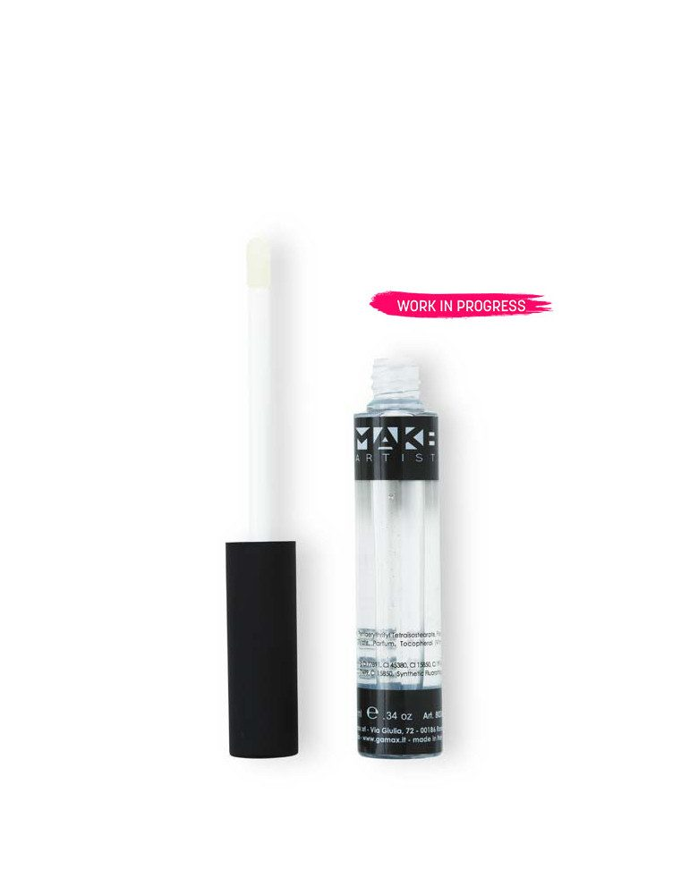 lipgloss trasparente lucidalabbra con applicatore