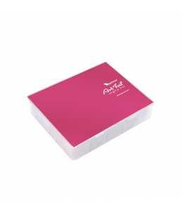 art foil box unghie scatola chiusa