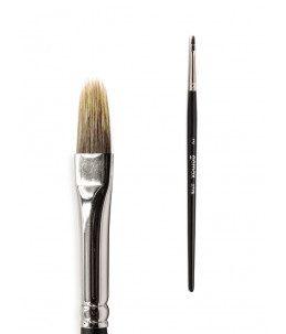 pennello unghie per gel painting