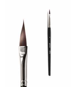 pennello unghie per acquerello nail art
