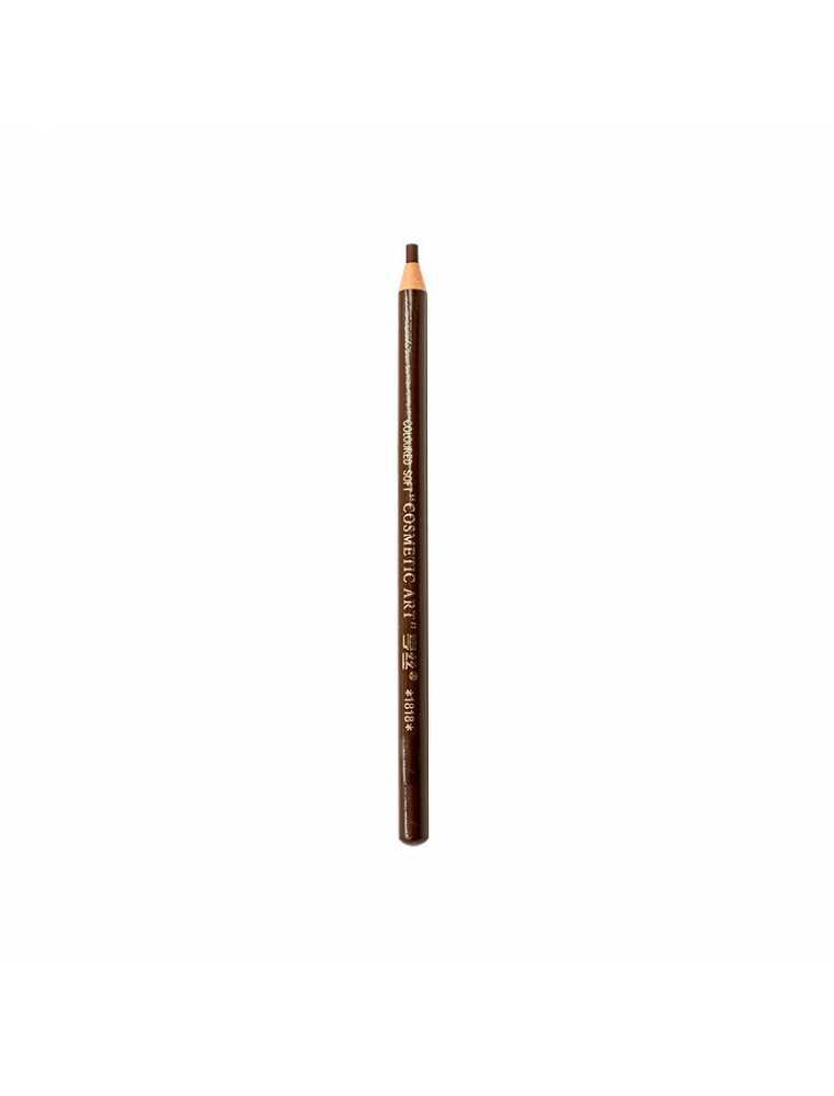 matita sopracciglia marrone scuro effetto microblading
