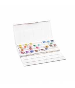 box acquapaint acquerelli per unghie
