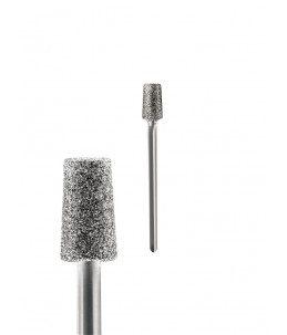 fresa micromotore in diamante per unghie naturali