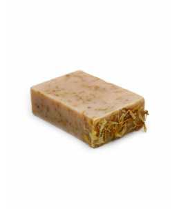 sapone bio preventivo alla calendula e camomilla