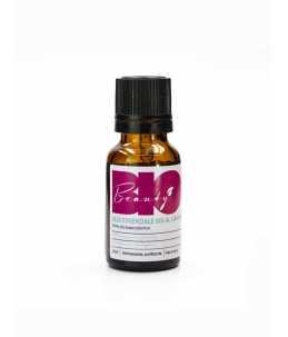 olio essenziale bio al limone