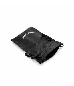 sacchettino nero tessuto non tessuto