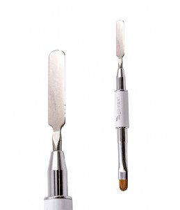 pennello unghie per acrygel
