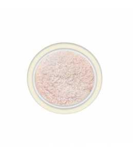 polvere aurora unghie aurora powder rosa