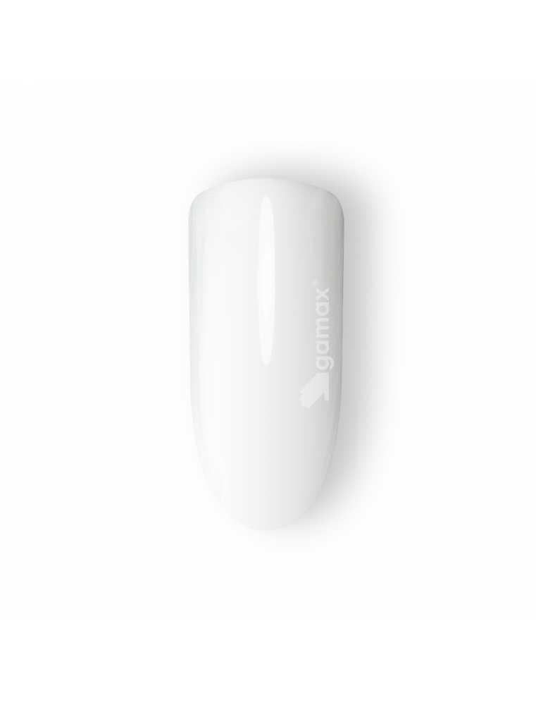 Gel unghie Painting White