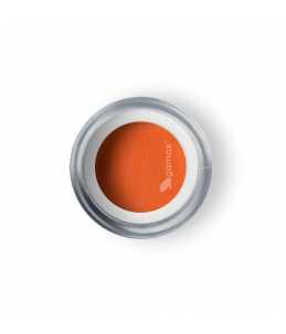 Polvere Acrilica Arancione Neon