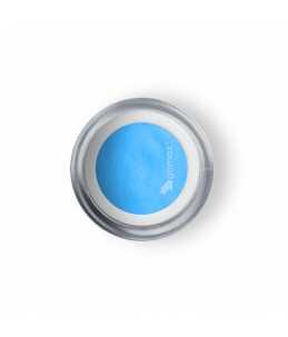 Polvere Acrilica Azzurro Neon