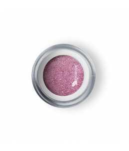 Polvere Acrilica Rosa Glitter