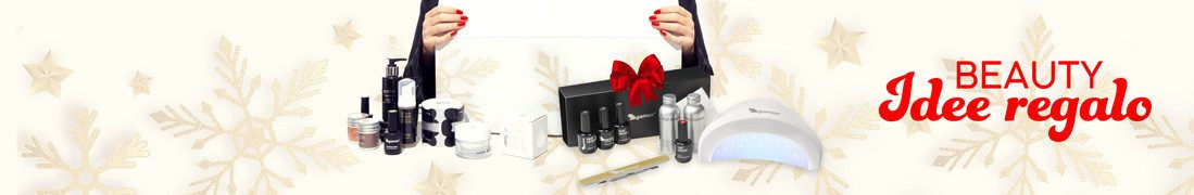 Regali make up, beauty e set unghie per il Natale | Gamax